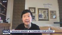 Ken Jeong  talks about 'The Masked Singer'