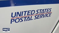Stolen mail found dumped as thieves target mailboxes