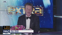 Extra host Billy Bush talks Emmys