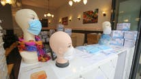 With scarcity of key material, medical mask manufacturers feel the squeeze
