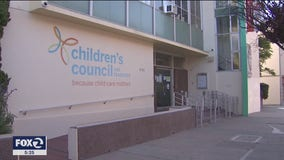 San Francisco nonprofit helps home-based child daycare operators