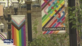 San Jose now has its own designated LGBTQ district