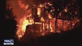 CZU fire more destructive than 1989 Loma Prieta earthquake