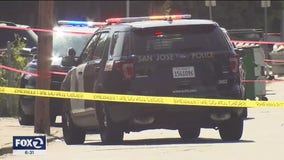 San Jose Police Department investigating four separate shootings in span of 11 hours