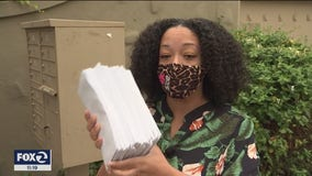 EDD sends laid off bus driver waiting for unemployment check 97 letters that weren't hers