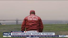 49ers announce 'Faithful to The Bay' campaign ahead of 2020 season