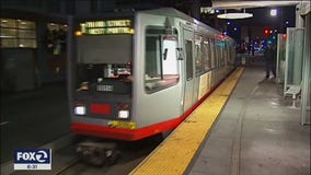 SFMTA announces Muni light rail system won't reopen until next year