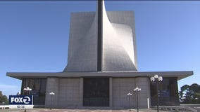 Department of Justice to Mayor Breed: Open San Francisco's churches