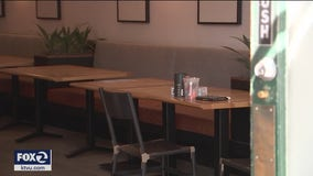 San Francisco begins to plan how to allow limited indoor dining