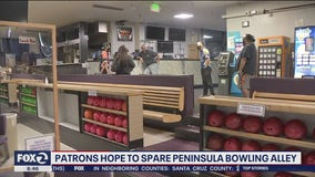 Beloved 1950s-era bowling alley fights to stay open amid the pandemic