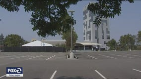 San Jose card rooms prepare to reopen in outdoor tents