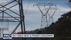 What Bay Area heat means for the electrical grid
