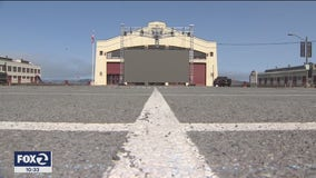 Fort Mason Flix, San Francisco's drive-in, pop-up theater, debuts to sell-out crowd