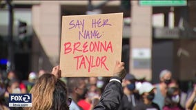 Police violence against Black women focus of Oakland rally