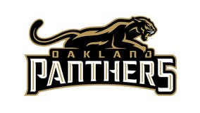 Oakland Panthers indoor football team postpones games until 2022
