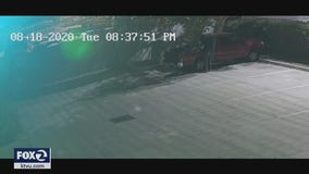 Santa Clara nonprofit frustrated with police response after theft caught on video