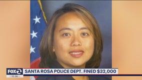 Cal-OSHA fines police department, hospitals, skilled nursing facilities for COVID-19 violations