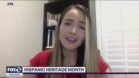 Hispanic heritage month kicks off