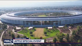 Apple launch event: What to expect