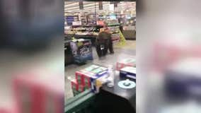 Bear wanders through Lake Tahoe grocery store for second time in days