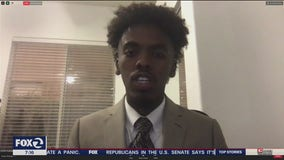 Student sues CSU claiming he earned most votes and should have won election