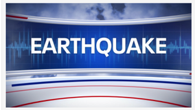 Early morning earthquake strikes New Jersey