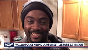 Family of man killed by Vallejo police to get nearly $6M