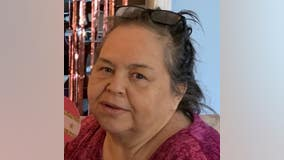 Santa Clara police find 58-year-old missing woman