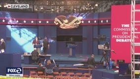 What to expect and what's at stake in the first presidential debate
