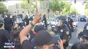 SJ City Council considers ban on use of rubber bullets among other proposed changes to policing