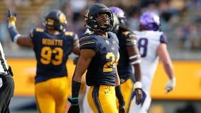 Cal cornerback Camryn Bynum declares for 2021 NFL draft