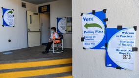 Election officials look to movie theaters, drive-thrus, for safe in-person voting centers