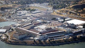 Appeals court orders San Quentin to reduce population citing 'deliberate indifference' over virus