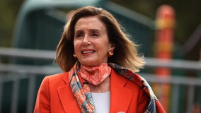Pelosi's stylist disputes salon owner's claims it was not a 'setup'