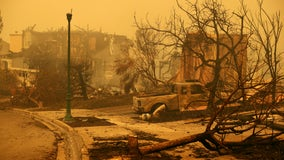 Newsom: California battling 27 wildfires at the same time
