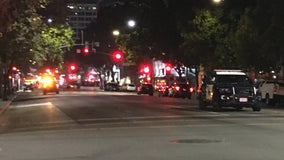 Man fatally stabbed near San Jose City Hall