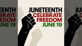 Santa Clara County becomes the first in state to make Juneteenth a paid county holiday