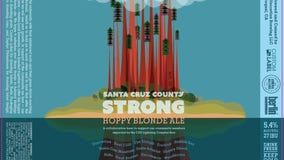 Santa Cruz County breweries collaborate on beer for a good cause