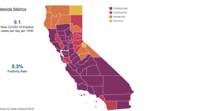 State allows Santa Clara, Santa Cruz counties to reopen more businesses