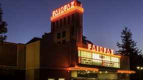 Movie theaters slowly start to reopen around the Bay Area