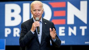 Labor Day bringing Biden and Trump to Pa., Harris and Pence to Wis.