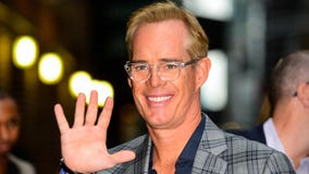Joe Buck, voice of NFL on FOX, learns he'll join dad in Pro Football Hall of Fame