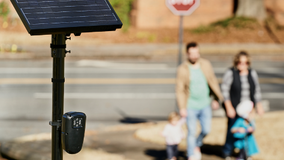 Vallejo police expand community surveillance with license plate readers