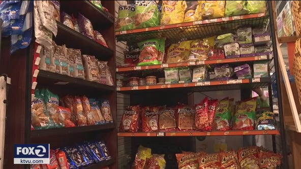 Berkeley passes ordinance to remove junk food at grocery checkout lines