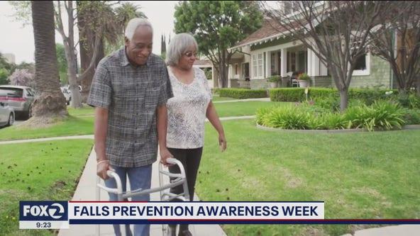 Falls Prevention Awareness Week