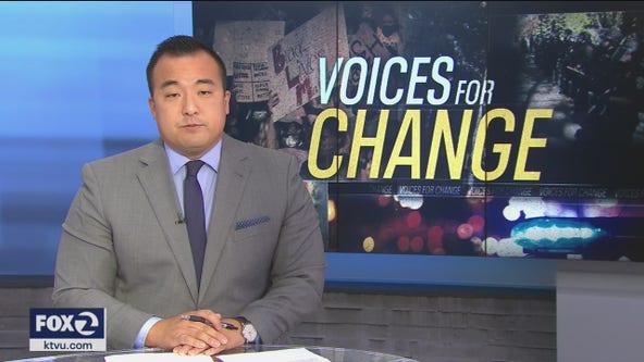 Voices for Change | September 6, 2020