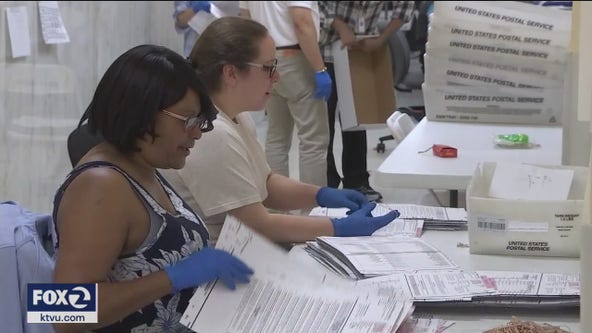 California vote by mail ballots will arrive soon, here's what you should know