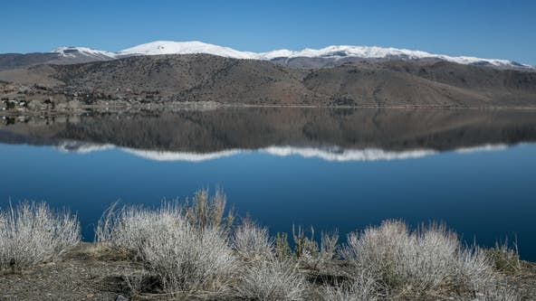 Walker Lake group to take water suit back to federal court