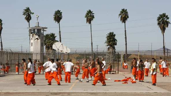 California to close prison amid declining inmate numbers