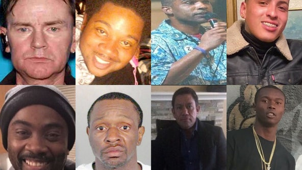A look at the people killed by Vallejo police since 2010